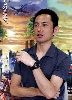 Goro Miyazaki