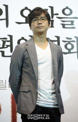 Sang Hun Ahn