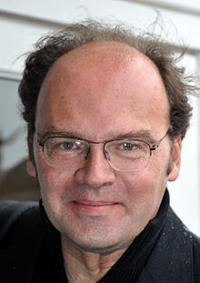 Jean-Pierre Améris