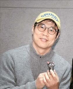 Lee Choonbaek