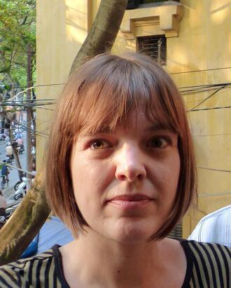 Stéphanie Lansaque