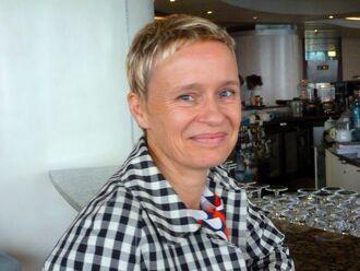 Petra Epperlein