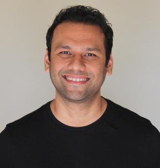 Rony Patel