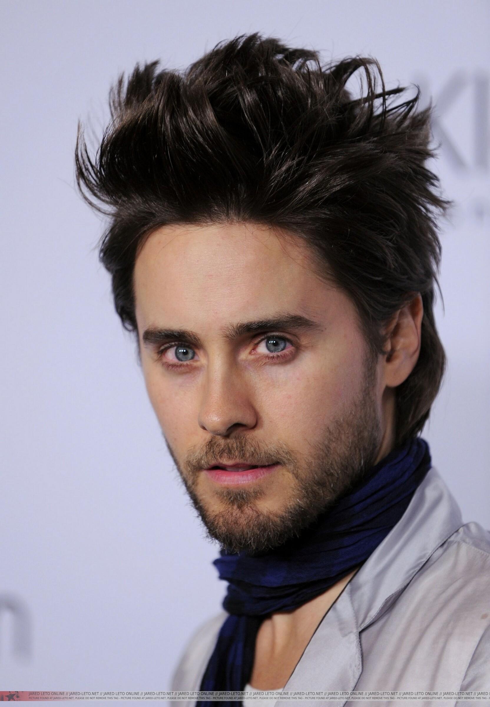 """Après """" les plus belles """" voici les plus beaux !  Jared-leto-21034"""