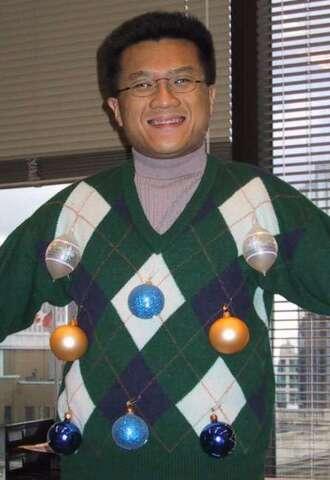 William Lau