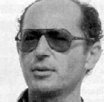 Christopher Frank