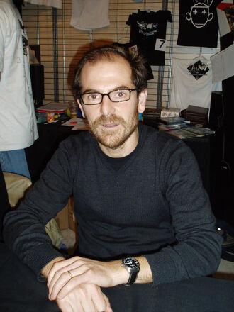 Mathieu Delaporte