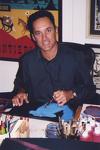 Mike Grabriel