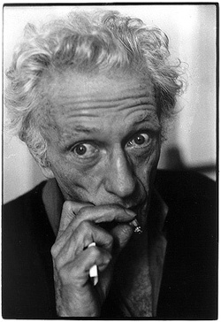 Photo de Nicholas Ray