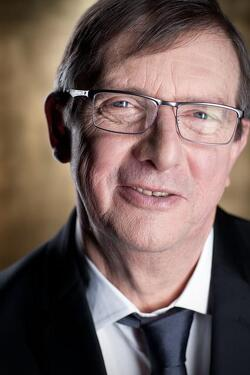 Mike Newell