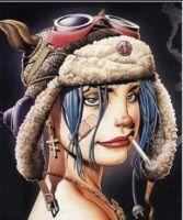 avatar de Djulaie