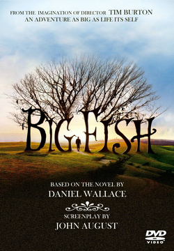 Couverture de Big Fish