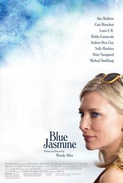 Couverture de Blue Jasmine