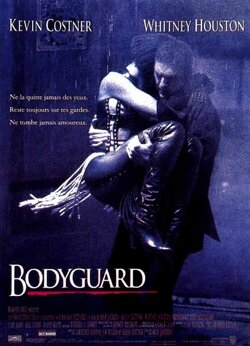 Couverture de Bodyguard
