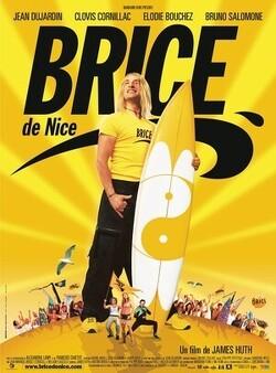 Couverture de Brice de Nice