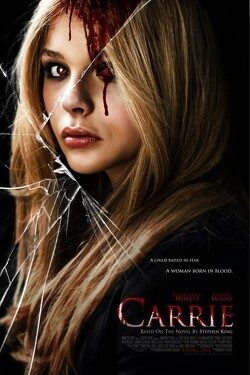 Couverture de Carrie, la vengeance