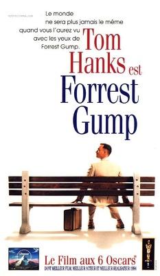 Couverture de Forrest Gump