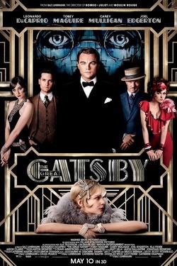 Couverture de Gatsby le Magnifique