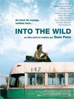 Couverture de Into the Wild