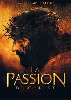Couverture de La Passion du Christ