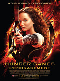 Hunger Games, Episode 2 : L'embrasement