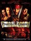 Pirates des Caraïbes, Épisode 1 : La Malédiction du Black Pearl
