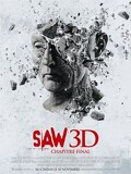 Saw, Épisode 7 : Saw 3D
