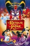 couverture Aladdin, Épisode 2 : Le retour de Jafar