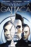 couverture Bienvenue à Gattaca