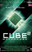 Cube, Épisode 2 : Hypercube