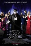 couverture Dark Shadows