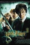 couverture Harry Potter, Épisode 2 : Harry Potter et la chambre des secrets