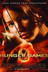 couverture Hunger Games