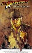 Indiana Jones I : Les aventuriers de l'Arche perdue