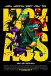 couverture Kick-Ass