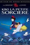 couverture Kiki la petite sorcière