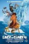 couverture L'Âge de glace, Épisode 4 : La dérive des continents