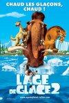 couverture L'Âge de glace 2