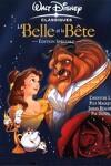 couverture La Belle et la Bête