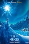 couverture La Reine des Neiges