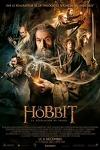 couverture Le Hobbit, Épisode 2 : La désolation de Smaug