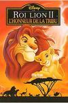 couverture Le Roi Lion, Épisode 2 : L'honneur de la tribu