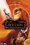 couverture Le Roi Lion