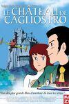 couverture Le Château de Cagliostro