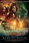 couverture Le Monde de Narnia, Chapitre 2 : Le Prince Caspian