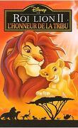 Le Roi Lion, Épisode 2 : L'honneur de la tribu