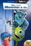 couverture Monstres & Cie