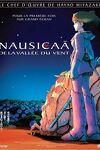 couverture Nausicaä de la vallée du vent