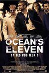 couverture Ocean's Eleven
