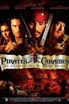 couverture Pirates des Caraïbes, Épisode 1 : La Malédiction du Black Pearl